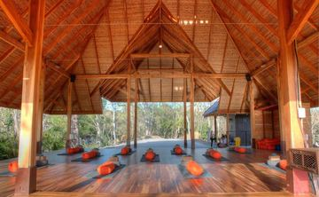 Liberated Heart: A Costa Rica Yoga, Nutrition, and Sound Healing Retreat