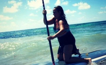 Power Light: Independence Day Fitness Wellness Tulum Yoga Retreat