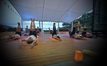 Rejuvenate, 5 Nights 6 Days in Phuket.