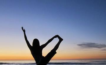 Baretoes Yoga and Belly Dance Mini Retreat!