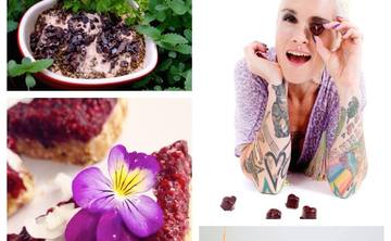 Raw Magic Chef Certification with Kate Magic (10% off)