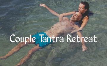 Couple retreat with Simona Siclari