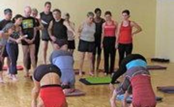 300 Hour Advanced Yoga Teacher Training: Take your RYT-200 to an RYT-500 with Richard Schachtel