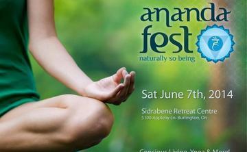 AnandaFest 2014