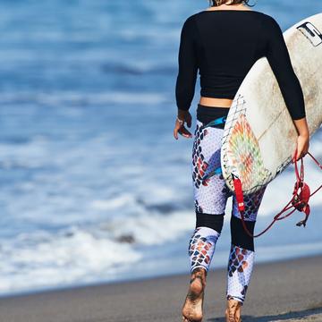 Surf + Yoga   7-Night Retreat