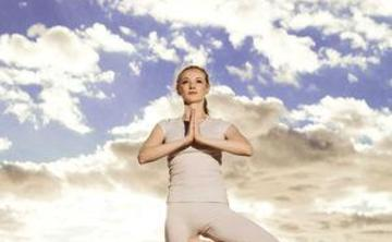 Develop Your At-Home Yoga Practice