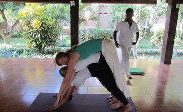 14 Days Yoga and Marma Energy Retreat in Bali