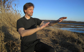 Autumn Yoga and Hiking Retreat with Greg DiLisio