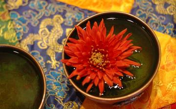 Dzinpa Rangdröl Ngöndro Retreat  - auch Beginn des Gateway Programmes - Reise in das Herz von Machig Labdön`s Linie,der geheimen Herzessenz der Dakini