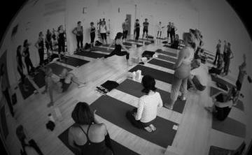 The Alchemy of Flow and Form with Christina Sell, Gioconda Parker & selected faculty members