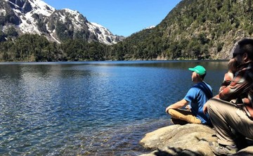 December Yoga and Hiking Retreat in Chile
