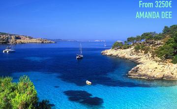 200 hours Yoga Teacher Training in Ibiza