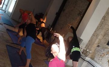 Feel the Peace of Mind and Body through Yoga Retreats Events
