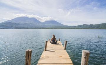7 Days Sacred Journey Writing & Yoga in Guatemala (5% off)