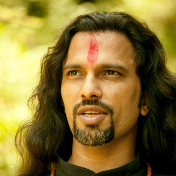Shiva Girish