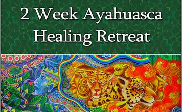 Two-Week Healing Retreat