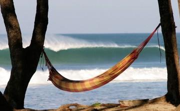 Beachfront Boho Yoga Retreat In Costa Rica