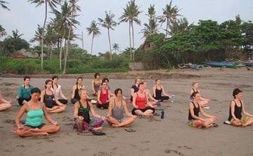 5 Days Serene Yoga Retreat in Bali