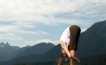 Yoga in Nature Retreat Weekend with Beth McCarthy