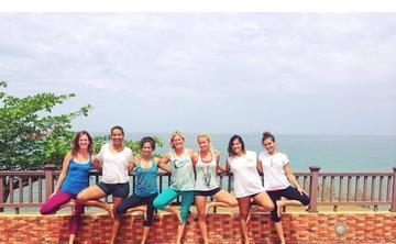 FREE Community Yoga Class