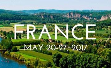 Luxury Yoga Retreat in France