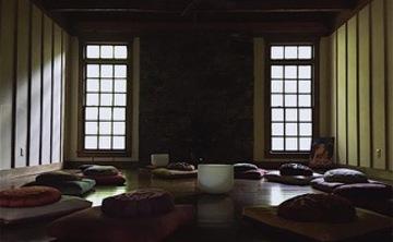 Meditation and Pranayama Immersion