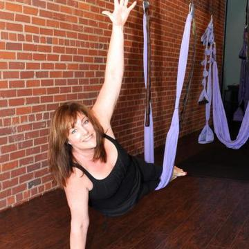 Integrative Yoga Therapy, LLC