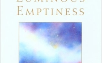 Guided study group of the book Luminous Emptiness: Understanding the Tibetan Book of the Dead