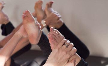 70hr 'Tapasya' Hot Yoga teacher Training volume 2
