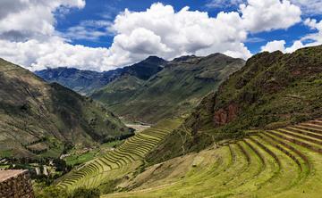 Sacred Land of the Incas Tour