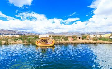 Cusco, Machu Picchu & Lake Titicaca Tour