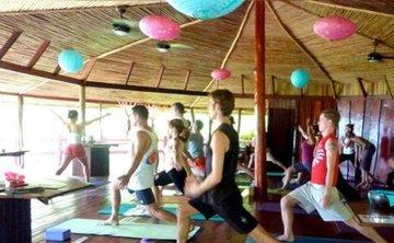 7 Days Yoga & Spanish in Montezuma, Costa Rica