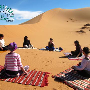 Desert U Retreat
