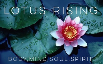 Lotus Rising:  Summer Solstice Women's Retreat