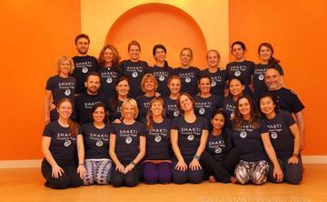 SHAKTI Vinyasa Yoga 200 Hour Teacher Training