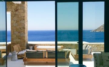 5* Luxury Yoga Retreat Mykonos Greece: 1-8 June 2019