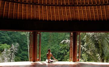 7 Days Immersive Jivamukti Yoga Retreat in Bali