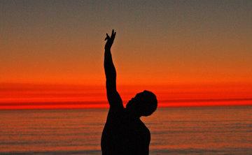 Work Study - Spiritual Massage: Lightbody Infusion