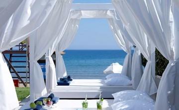 Yoga Escapes Retreat in Crete, Greece
