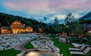 Weekend Yoga Retreat in Colorado:Seek Kindness Mt.Princeton Hot Springs Retreat