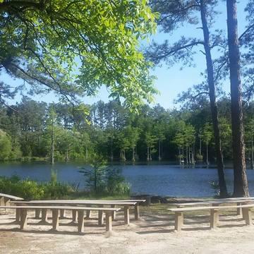 Monroe Camp & Retreat Center