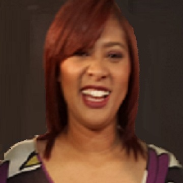 Chesna Alexander - Transformational Life Coach