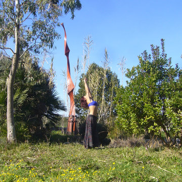 Women's New Year Yoga & Body Soul Movement Retreat in Italy