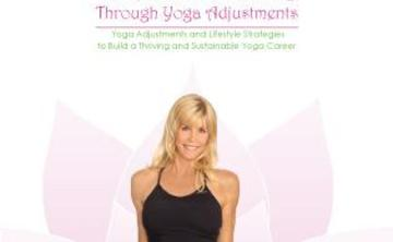 Yoga Alignment & Adjustments 3 Part Series Workshop