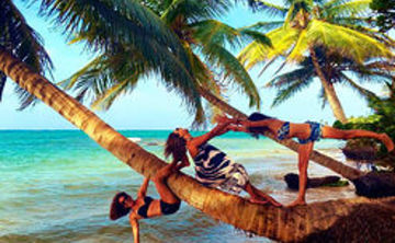 Live Your Best Life:  New Years ReSOULution Yoga & Wellness Retreat!