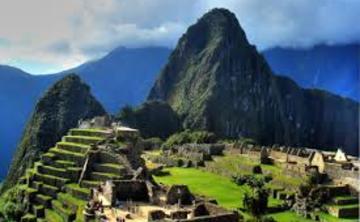 14 day Mythic Journey, Sacred Valley, Peru