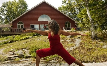 5 Days Yoga Retreat in Ontario, Canada