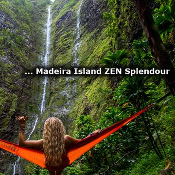 Madeira Island Holiday Villa & Retreat Venue
