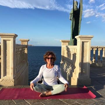 5* Luxury Yoga Retreat Italy: 13-20 October 2019