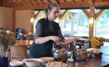 Ratna Ling Work-Study Retreat